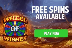 Play ow wheel of wishes